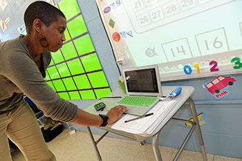 setting-up-laptop