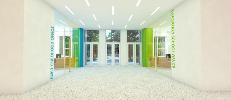 05 Phase II Lobby